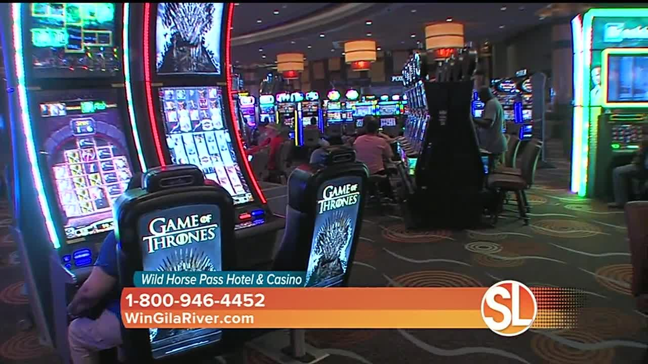 Gila river bend casino us online gambling market size
