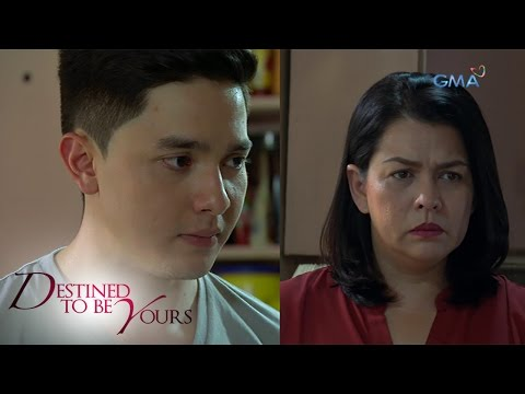 Destined To Be Yours: Ang pangarap ni Benjie (full episode 2)