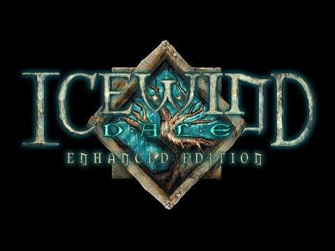 Прохождение: Icewind Dale EE (Ep 1) Сбор партии и первые орки