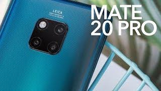 Huawei Mate 20 Pro im Test | deutsch