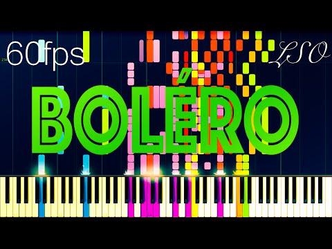 Ravel's Boléro // London Symphony Orchestra