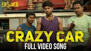 Crazy Car Full Song | Taxiwaala Songs | Vijay Deverakonda, Priyanka Jawalkar