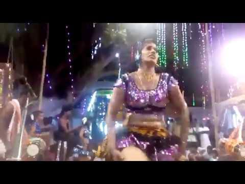 village dance | THAMIZHANDA | tamil karakattam thumbnail