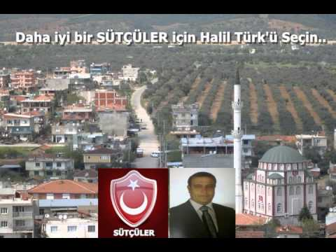 Halil Türk - Yapılacak Yenilikler 2 Seçim Şarkısı