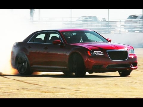 The One WIth The 2013 SRT 300! Plus eBay Motors @ SEMA! - World's Fastest Car Show Ep 3.26
