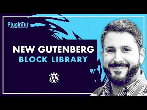 Gutenberg block library: Copy/paste FREE blocks from this website!! 😲