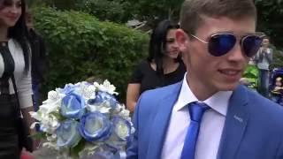 Выкуп невесты (Dianna&Yurii) - цыганская свадьба
