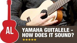 gl1-tbs Yamaha Gl1