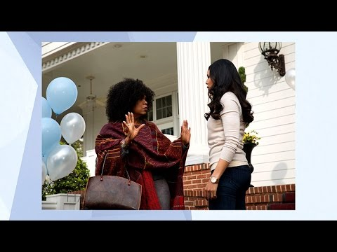 Merle Dandridge's First Oprah Moment
