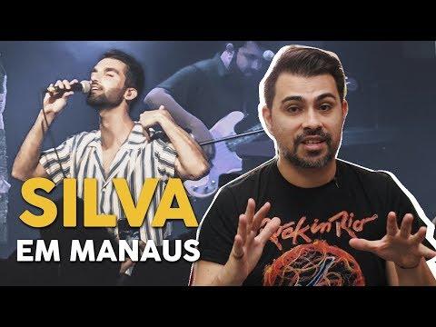 Valeu a pena ver Silva ao vivo?