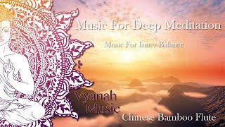 3 Hours of Relaxing music | Delta Waves Background For Yoga|, Reiki, Zen, Spa, Study, Love