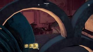 ПАСХАЛКА Трах-тибидох  В Assassin's Creed Original  18+  SCENE