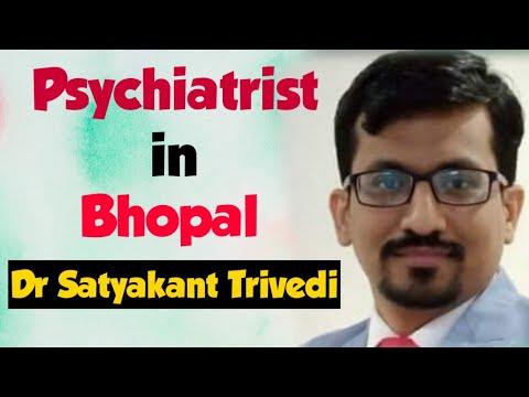 Best Psychiatrist in Bhopal, Depression, OCD Treatment by Dr