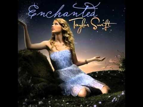 Enchanted Taylor Swift mp3 lyrics in description