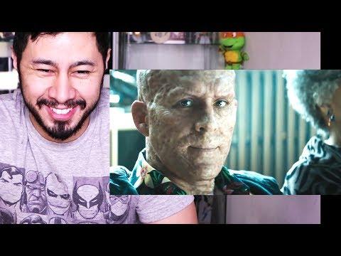 DEADPOOL 2 Teaser Trailer #1 (2018) | 'Meet Cable' | REACTION!