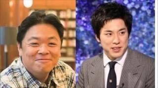 伊集院光、高畑裕太容疑者について語る「ちょっと変わってた」 2016年8...
