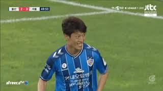 Ulsan hyundai 3 0 seoul highlights