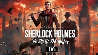 SHERLOCK HOLMES #06 - Über Stock und über Stein(«SHERLOCK HOLMES: The Devil's Daughter» CRIME ADVENTURE MYSTERY WITH LOGIC (2015) http://sherlockholmes-games.com/de/ «LET'S PLAY ..., 2016-06-16T19:00:02.000Z)