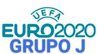 EURO 2020. GRUPO J. ITALIA GRECIA. BOSNIA HERZEGOVINA  FINLANDIA. LIECHTENSTEIN ARMENIA. APUESTAS