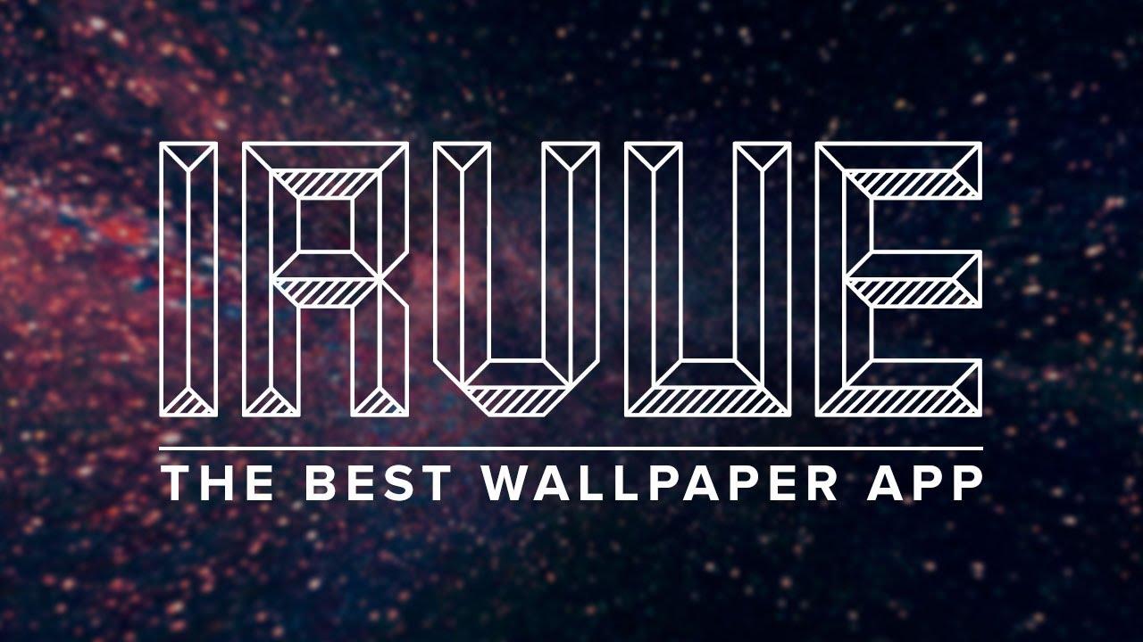 the best wallpaper app for mac   youtube