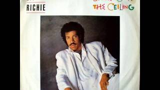 "Lionel Richie - Dancing On The Ceiling (Extended 12"" Mix)"