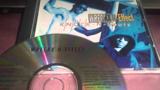 Wreckx-N-Effect - Knock-N-Boots (Radio Mix Version)