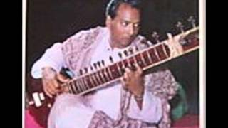 Ustad Vilayat Khan- Raga- Marwa- live mp3