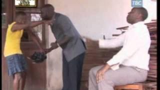 Orijino komedi na mtoto unavyomlea ndivyo akuwavyo.