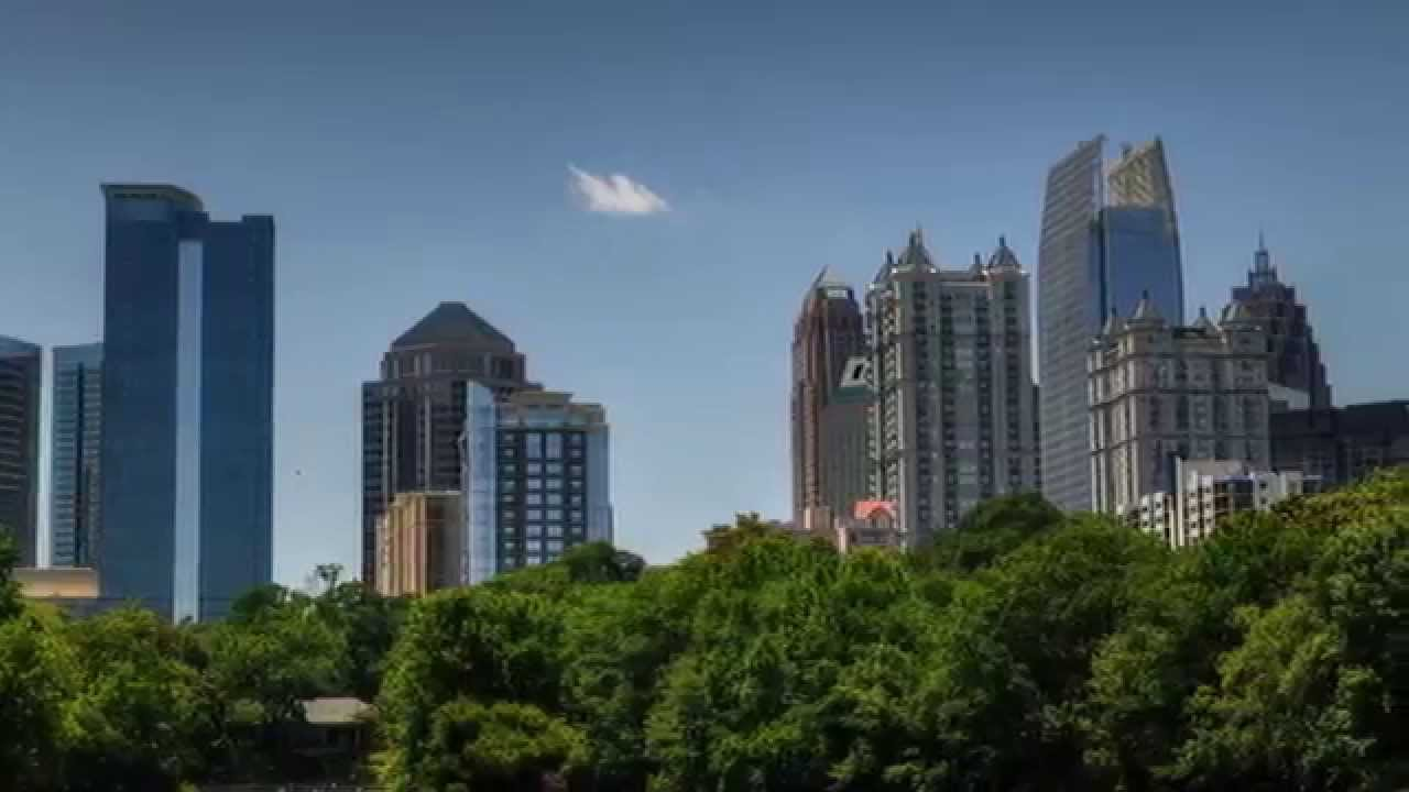 Atlanta City USA Amazing Places In USA Top Beautiful Places In - Atlanta usa