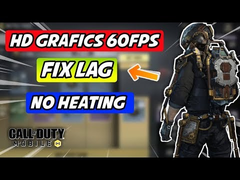how-to-fix-lag-in-call-of-duty-mobile-|-no-heating