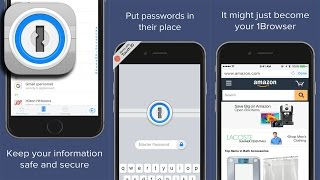 1Password - Password Manager and Secure Wallet - Productivity Application