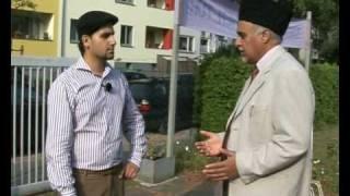 Aspekte des Islam - Bundestagswahl 2009 - Sondersendung 3/3