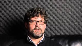 Strike Suit Zero Developer Diary #3 -- Paul Ruskay and the Soundtrack