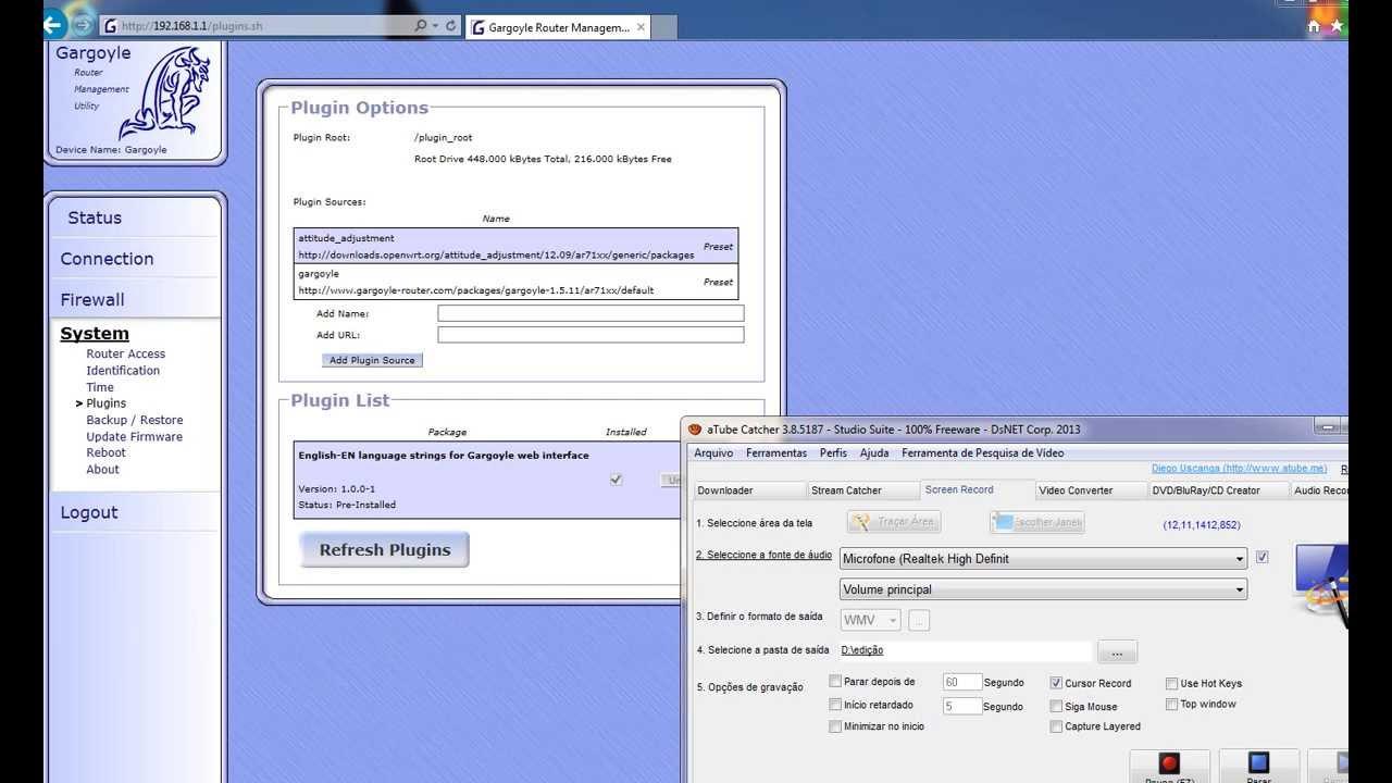 actualizar firmware roteador tp link tl wr740n