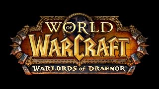 World of Warcraft: Warloards of Draenor Cinematic Intro German full hd
