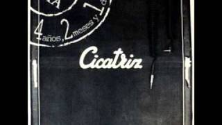 Cicatriz- 'La 204'