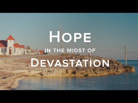 Hurricane Dorian Relief | Rebuilding Bahamas— Calvary Chapel Fort Lauderdale