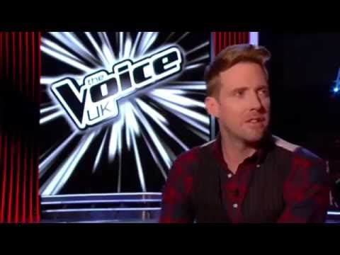 Ricky Wilson's Voice Moments - Part 3