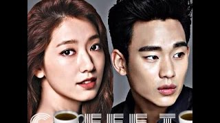 Video A coffee to go - Kim Soo Hyun and Park Shin Hye - SooShin Couple? download MP3, 3GP, MP4, WEBM, AVI, FLV Maret 2018