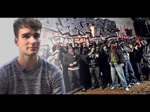 Hip Hop Fan Erklärt Darum Sind Die Rapper Von Der 187 Strassenbande