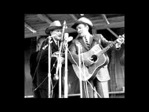 Bill Monroe and the Blue Grass Boys.Oct. 1952......Sugar Coated Love