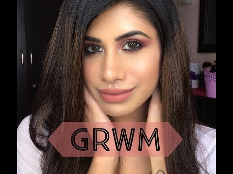 GRWM! Long chit-chat | Model life, Travel, Social Media Funk | Malvika Sitlani