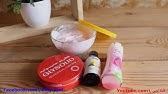 f8f96cfe9 وصفة للتخلص من رائحة العرق الكريهة - Get Rid of Body Odor DIY: Easy ...