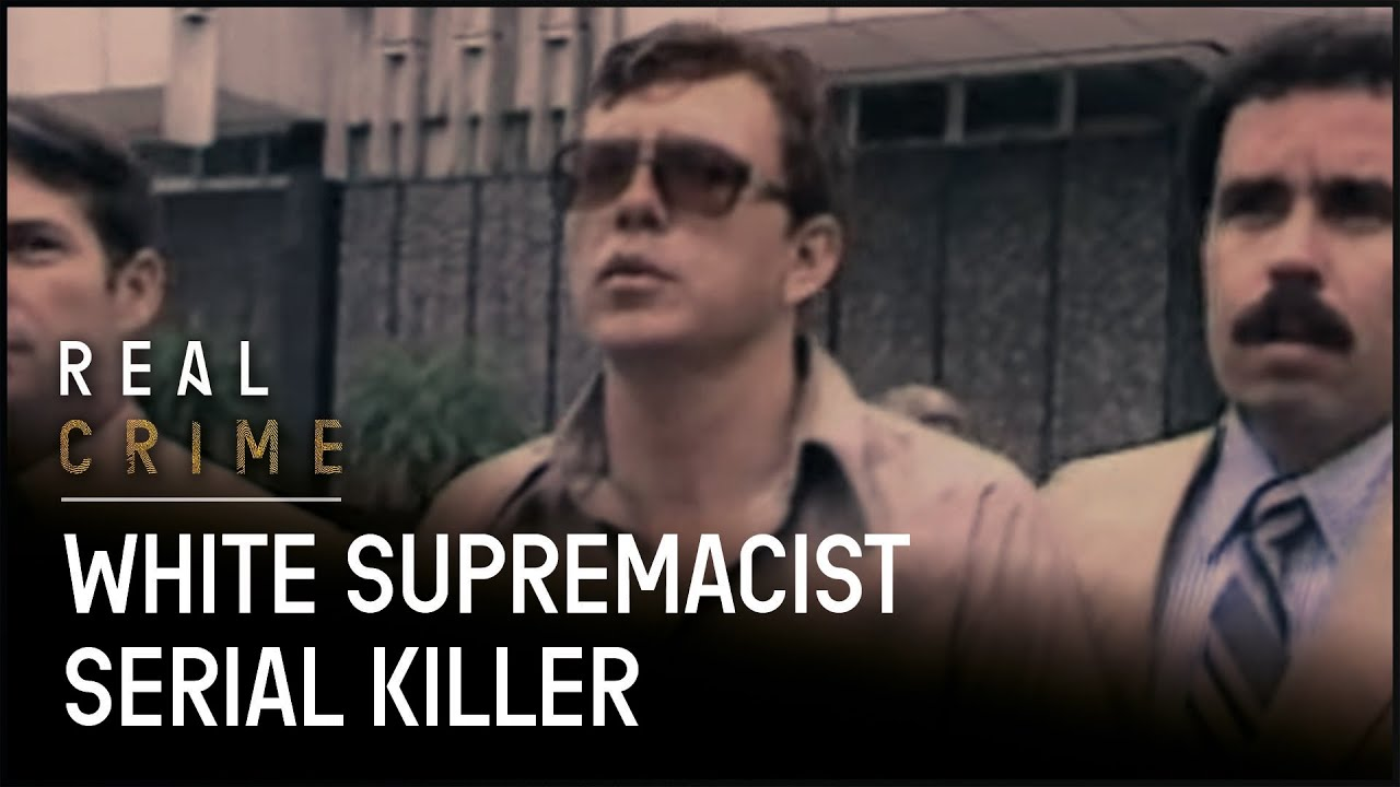 Hate Crime: The KKK Hitman | The FBI Files S2 EP15 | Real Crime