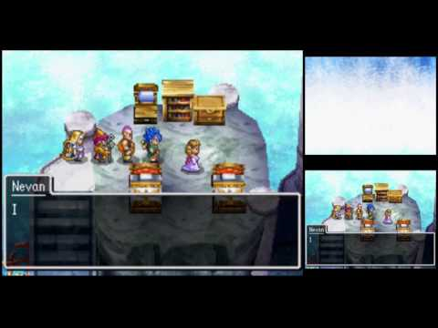 Dragon Quest VI [DS] (No Commentary) #067, Undersea Exploration: Poseidon's Palace