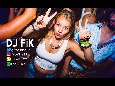Mix Reggaeton Perreo 2017 🔥 LO MAS NUEVO #2 | Facu Fica