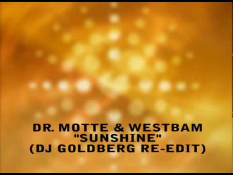 Dr. Motte & Westbam - Sunshine