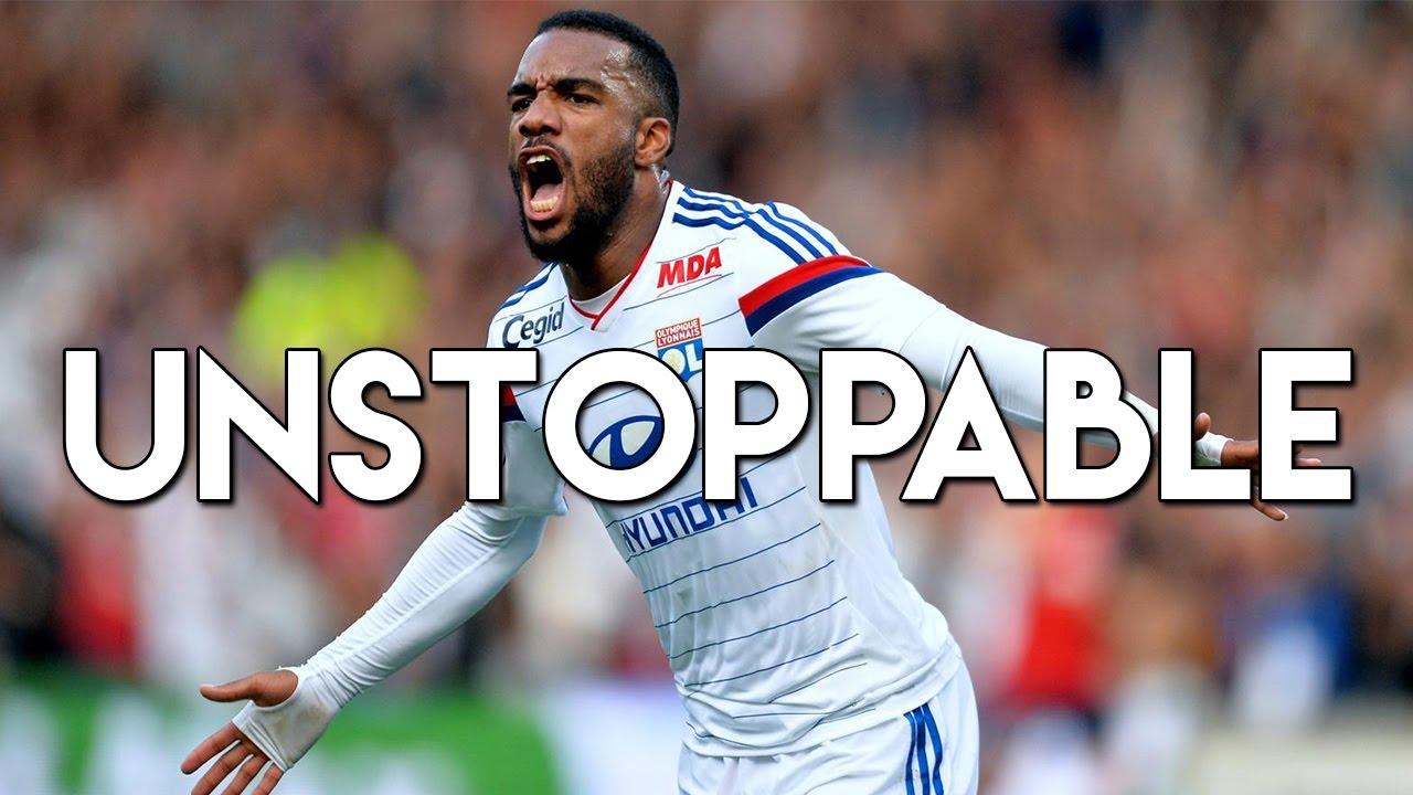 Unstoppable - Motivational Video [Football/Soccer] - YouTube