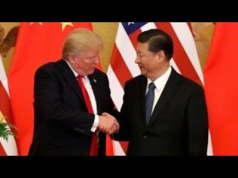 Sen. Rand Paul on Trump trade talks with China