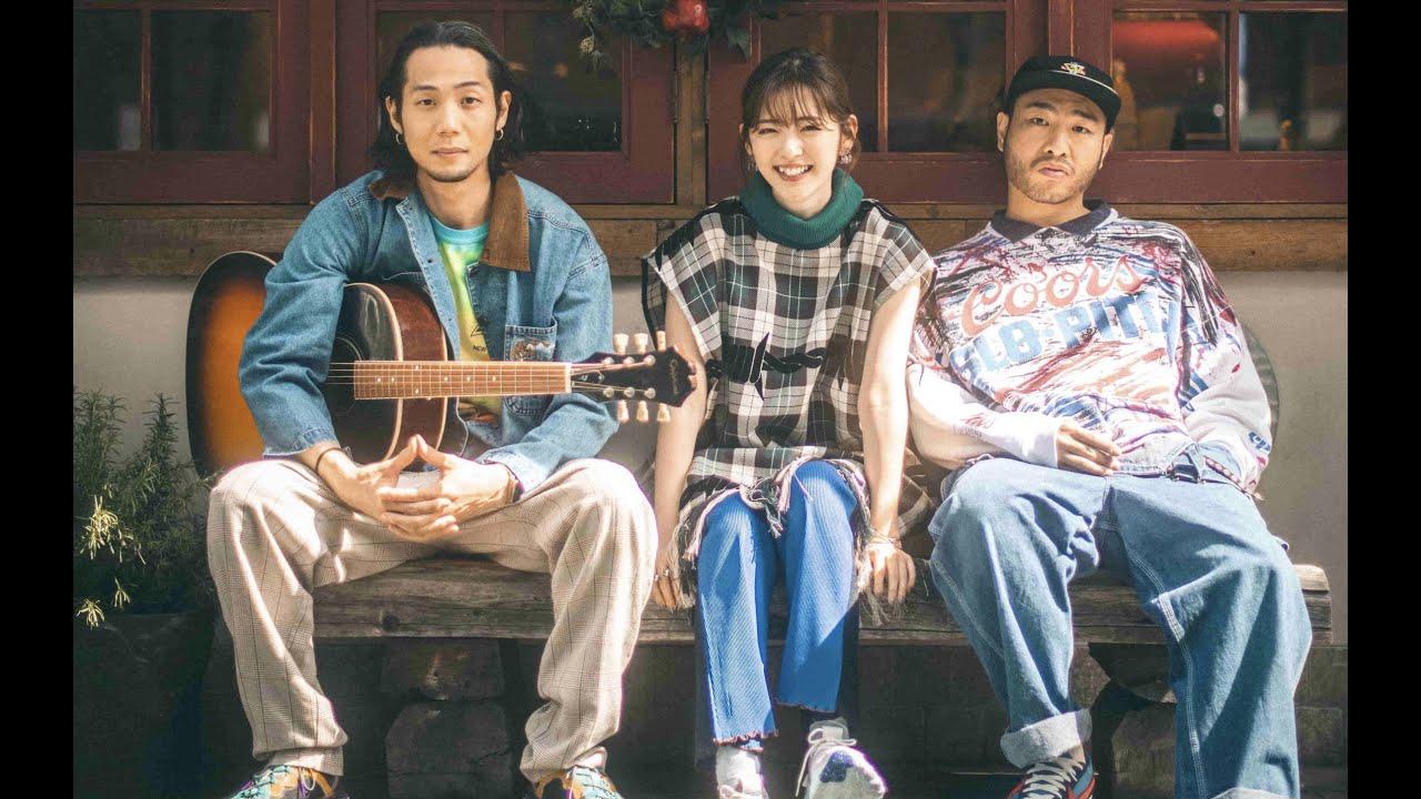 鈴木愛理×Blue Vintage「Apple Pie」(Music video)